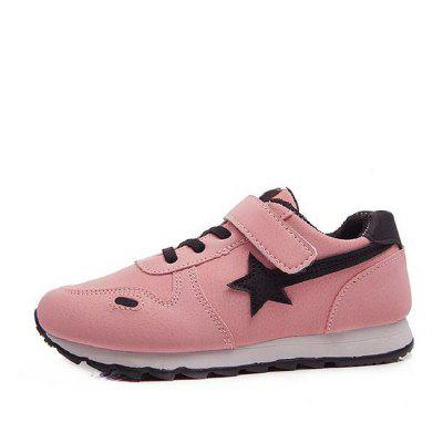 Meteor Children Sports Boys and Girls Casual ShoesGirls shose<br>Meteor Children Sports Boys and Girls Casual Shoes<br><br>Available Size: 27 28 29 30 31 32 33 34 35 36<br>Embellishment: Pattern<br>Gender: Unisex<br>Item Type: Children Casual Shoes<br>Package Contents: 1 x Pair of Shoes<br>Package weight: 0.5000 kg<br>Seasons: Summer,Winter,Spring/Fall<br>Upper Material: PU