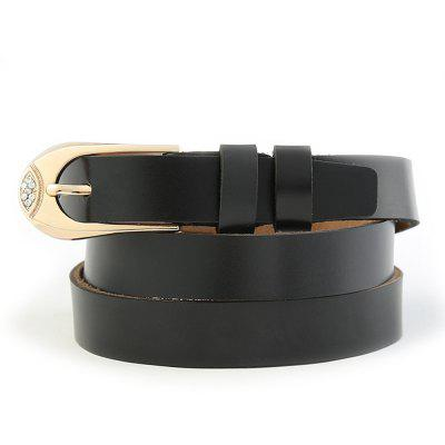 Fashion Trendy Vintage Women Casual Belts