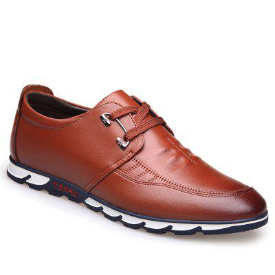 Sports and Leisure Flat Sole Shoes
