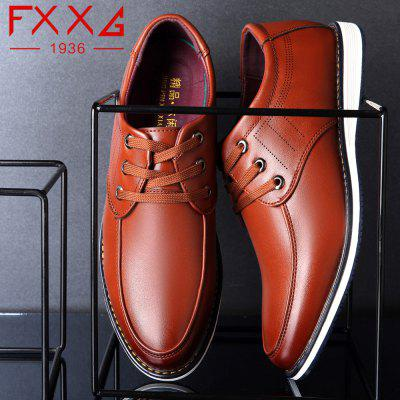 Sports Flat Bottomed Casual ShoesMen's Oxford<br>Sports Flat Bottomed Casual Shoes<br><br>Available Size: 38?39?40?41?42?43?44<br>Closure Type: Lace-Up<br>Embellishment: None<br>Gender: For Men<br>Outsole Material: Rubber<br>Package Contents: 1xshoes(pair)<br>Pattern Type: Solid<br>Season: Summer, Winter, Spring/Fall<br>Toe Shape: Round Toe<br>Toe Style: Closed Toe<br>Upper Material: Microfiber<br>Weight: 1.5600kg