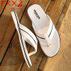 Fashionable and Cool Slippers - WHITE