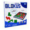 Blokus Board Game Educational Toy - GRAY