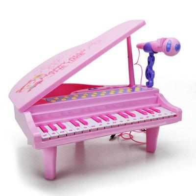 Kids Keyboard Piano Musical Toy