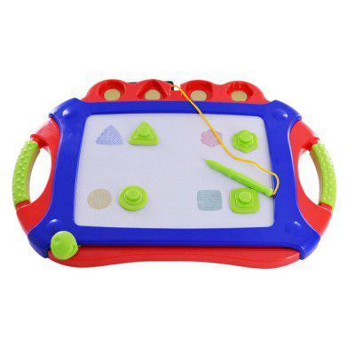 Magnetic Doodle Sketch Learning Toys