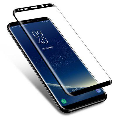 3D Full Curved Tempered Glass LCD Screen Protector Clear for Samsung Galaxy Note 8