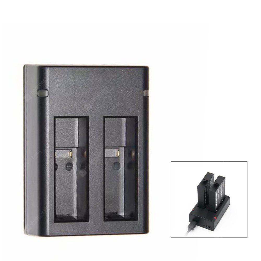 Dual Battery Charger for Gopro Fusion