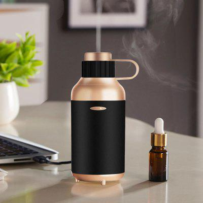 Zuoqi car Aroma Humidifier Office  Home Universal Car Humidifier USB Mini Untronic Aroma Diffuser