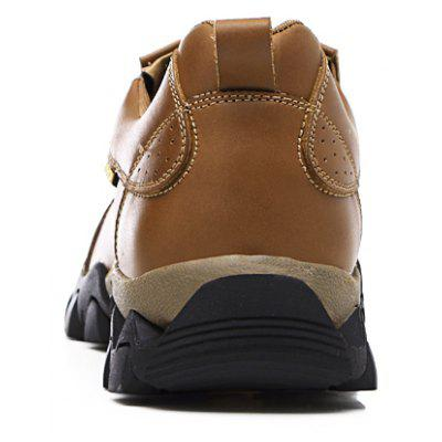 ZEACAVA Male Fahsion Versatile Warmest Soft Hiking Non-Slip Oxford ShoesMen's Sneakers<br>ZEACAVA Male Fahsion Versatile Warmest Soft Hiking Non-Slip Oxford Shoes<br><br>Available Size: 38-44<br>Closure Type: Slip-On<br>Feature: Massage<br>Gender: For Men<br>Outsole Material: Rubber<br>Package Contents: 1 x Shoes (pair)<br>Package Size(L x W x H): 30.00 x 20.00 x 10.00 cm / 11.81 x 7.87 x 3.94 inches<br>Package weight: 0.7000 kg<br>Pattern Type: Solid<br>Season: Spring/Fall<br>Upper Material: Full Grain Leather