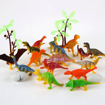 Mini Dinosaur Model Toy for Children