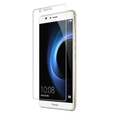 2PCS Screen Protector for Huawei Honor V8 High Sensitivity HD Full Coverage High Clear Premium Tempered GlassScreen Protectors<br>2PCS Screen Protector for Huawei Honor V8 High Sensitivity HD Full Coverage High Clear Premium Tempered Glass<br><br>Compatible Model: Huawei Honor V8<br>Features: Protect Screen, Anti-oil, Anti scratch, Anti fingerprint, High-definition, High sensitivity, Ultra thin, High Transparency, Anti Glare<br>Mainly Compatible with: HUAWEI<br>Material: Tempered Glass<br>Package Contents: 2 x Protective Screen<br>Package size (L x W x H): 14.00 x 7.00 x 0.50 cm / 5.51 x 2.76 x 0.2 inches<br>Package weight: 0.0200 kg<br>Surface Hardness: 9H<br>Thickness: 0.2mm<br>Type: Screen Protector