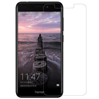 Screen Protector for Huawei Honor V9 Play High Sensitivity HD Full Coverage High Clear Premium Tempered GlassScreen Protectors<br>Screen Protector for Huawei Honor V9 Play High Sensitivity HD Full Coverage High Clear Premium Tempered Glass<br><br>Compatible Model: Huawei Honor V9 play<br>Features: Protect Screen, Anti-oil, Anti scratch, Anti fingerprint, High-definition, High sensitivity, Ultra thin, High Transparency, Anti Glare<br>Mainly Compatible with: HUAWEI<br>Material: Tempered Glass<br>Package Contents: 1 x Protective Screen<br>Package size (L x W x H): 14.00 x 7.00 x 0.50 cm / 5.51 x 2.76 x 0.2 inches<br>Package weight: 0.0130 kg<br>Surface Hardness: 9H<br>Thickness: 0.2mm<br>Type: Screen Protector