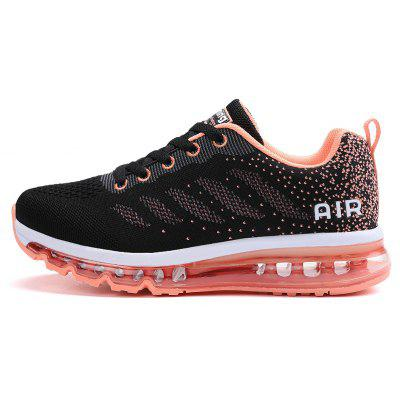 Cushion Outsole New Autumn and Winter Sports ShoesMen's Sneakers<br>Cushion Outsole New Autumn and Winter Sports Shoes<br><br>Available Size: 41 42 43 44<br>Closure Type: Lace-Up<br>Feature: Breathable<br>Gender: For Men<br>Outsole Material: Rubber<br>Package Contents: 1xshoes(pair)<br>Package Size(L x W x H): 32.00 x 22.00 x 12.00 cm / 12.6 x 8.66 x 4.72 inches<br>Package weight: 1.1000 kg<br>Pattern Type: Solid<br>Season: Winter<br>Upper Material: Stretch Fabric