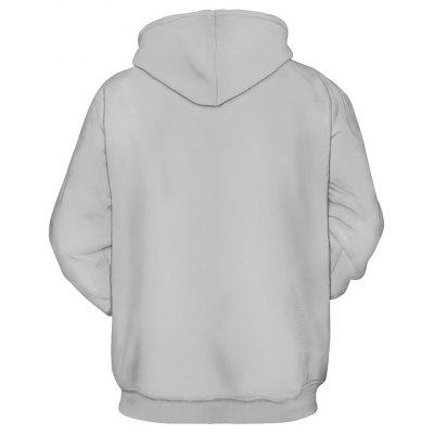 New Fashion Pocket Drawstring Hoodies Game Machine 3D Digital Printing Big Size Men HoodieMens Hoodies &amp; Sweatshirts<br>New Fashion Pocket Drawstring Hoodies Game Machine 3D Digital Printing Big Size Men Hoodie<br><br>Material: Polyester, Cotton Blends<br>Package Contents: 1 x Hoodie<br>Shirt Length: Regular<br>Sleeve Length: Full<br>Style: Casual<br>Weight: 0.4300kg