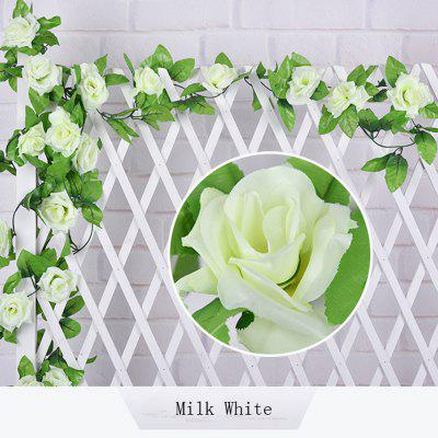 1Pc Artificial flower Cane European Style Wedding Party Home Decoration