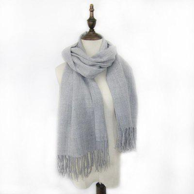 Europe and The United States Autumn and Winter New Cashmere Scarves