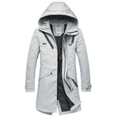Men's Casual Windproof All Match Outdoor Jacket