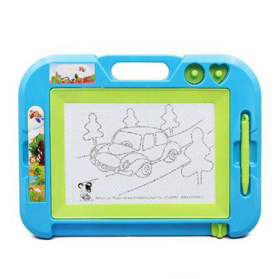 Magnetic Drawing Board Learning Toys