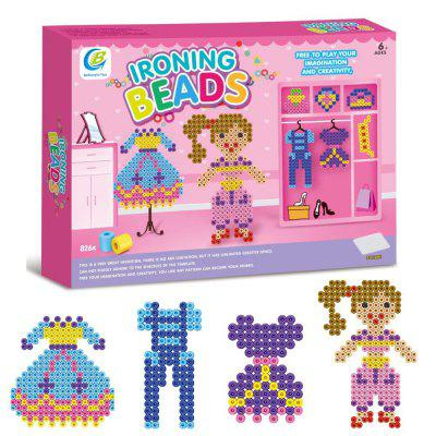Kids Fused Beads Learning Toys