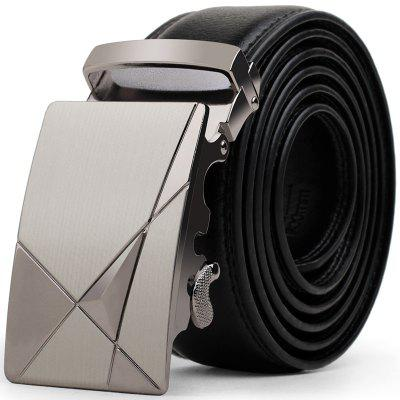 Men's Casual Wear Automatic Belt Business Trend Leisure Men's Belt