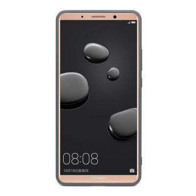 Mobile Phone Shell Handset with Skin Back Soft Edge Case for HUAWEI Mate 10 ProCases &amp; Leather<br>Mobile Phone Shell Handset with Skin Back Soft Edge Case for HUAWEI Mate 10 Pro<br><br>Color: Pink,Black,White,Blue,Green,Purple,Rose,Brown,Orange<br>Features: Back Cover, Button Protector, Anti-knock, Dirt-resistant<br>Material: TPU<br>Package Contents: 1 x Phone Case<br>Package size (L x W x H): 15.00 x 7.00 x 2.00 cm / 5.91 x 2.76 x 0.79 inches<br>Package weight: 0.0350 kg<br>Style: Special Design, Solid Color, Cool