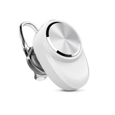 Wireless Bluetooth Headset Movement Invisible Car E5