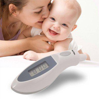 New Heal Force ET-100B Electronic Home Digital Body Health Thermometer