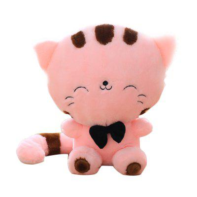 Cute Soft Plush Cat Dolls
