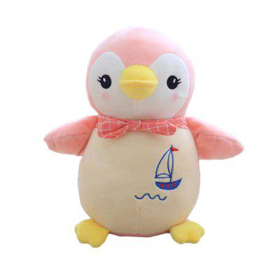 Cute Penguin Soft Plush Toys