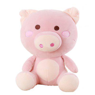 Cute Soft Pig Doll Plush Toys
