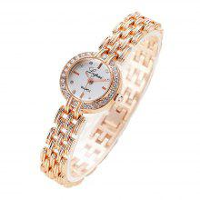 Lvpai P101 Women Diamonds Bracelet Watch coupons