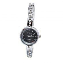 Lvpai P102 Women Small Alloy Bracelet Watch coupons