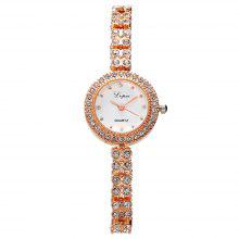 Lvpai P172 Diamond Wrist Watch coupons