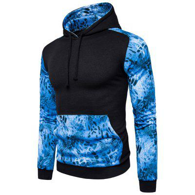 Casual Fashion All-Match Youth HoodieMens Hoodies &amp; Sweatshirts<br>Casual Fashion All-Match Youth Hoodie<br><br>Material: Cotton, Polyester<br>Package Contents: 1 x Hoodie<br>Shirt Length: Short<br>Sleeve Length: Full<br>Style: Casual<br>Weight: 0.5000kg