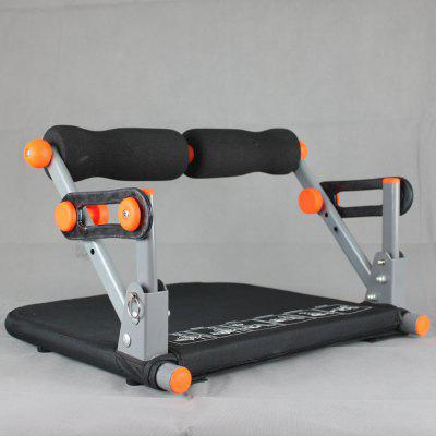 Folable abdominal trainer Abs Machine
