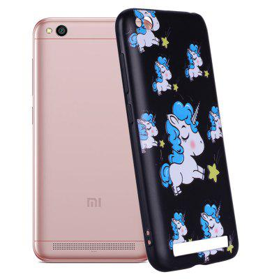 Case For Xiaom Redmi 5A  Unicorn Design TPU Hand Case