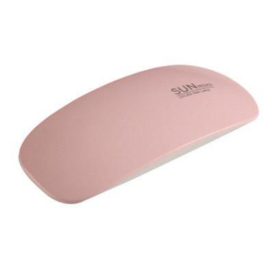 6W UV LED Lamp Nail Dryer Portable USB Cable for Prime Gift Home Use