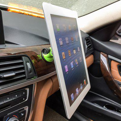 Double Suction Cup Can Be Rotated Car Phone Tablet BracketHome Gadgets<br>Double Suction Cup Can Be Rotated Car Phone Tablet Bracket<br><br>Materials: PP, ABS<br>Package Contents: 1 x Phone Bracket<br>Package Size(L x W x H): 7.00 x 5.00 x 5.00 cm / 2.76 x 1.97 x 1.97 inches<br>Package weight: 0.1000 kg<br>Product Size(L x W x H): 7.50 x 4.50 x 9.00 cm / 2.95 x 1.77 x 3.54 inches