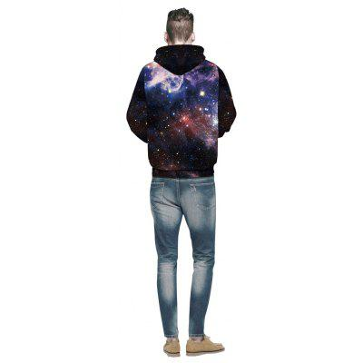 3D Digital Printed HoodieMens Hoodies &amp; Sweatshirts<br>3D Digital Printed Hoodie<br><br>Fabric Type: Broadcloth<br>Material: Cotton<br>Package Contents: 1 x Hoodie<br>Shirt Length: Regular<br>Sleeve Length: Full<br>Style: Fashion<br>Weight: 0.4300kg