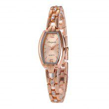 Chaoyada 8024 Round Dial Women Watch coupons