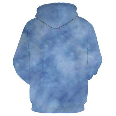 New 3D Printing Pattern Men Fashion Casual HoodiesMens Hoodies &amp; Sweatshirts<br>New 3D Printing Pattern Men Fashion Casual Hoodies<br><br>Material: Polyester<br>Package Contents: 1 X Hoodies<br>Shirt Length: Regular<br>Sleeve Length: Full<br>Style: Active<br>Weight: 0.4000kg