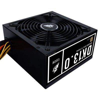 1STPLAYER DK 13.0 1300W Power Supply Supports Mining System