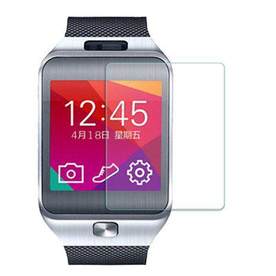 Tempered Glass Screen Protector Protective Film for Samsung Gear 2 R380