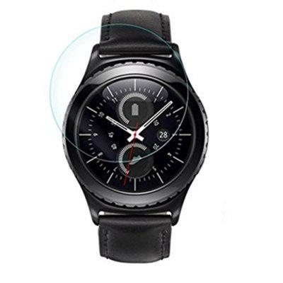 Tempered Glass Screen Protector Protective Film for Samsung Gear S2 Classic