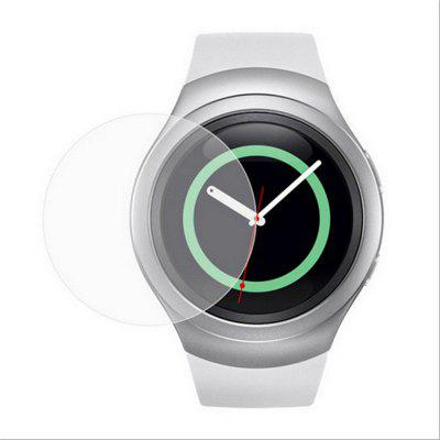 Tempered Glass Screen Protector Protective Film for Samsung Gear S2