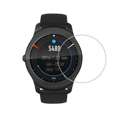 Tempered Glass Screen Protector Protective Film for Tic Watch 2