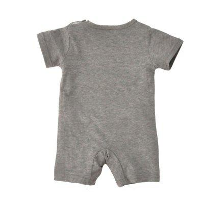 SOSOCOER Newborn Infant Bodysuits in Summer 2018 Fashion Letters Short Sleeved Baby Romperbaby rompers<br>SOSOCOER Newborn Infant Bodysuits in Summer 2018 Fashion Letters Short Sleeved Baby Romper<br><br>Brand: SOSOCOER<br>Closure Type: Pullover<br>Collar: Round Neck<br>Gender: Unisex<br>Material: Cotton<br>Package Contents: 1 x Romper<br>Pattern Style: Letter<br>Season: Summer<br>Sleeve Length: Short<br>Sleeve Style: Regular<br>Style: Contracted<br>Thickness: General<br>Weight: 0.1200kg