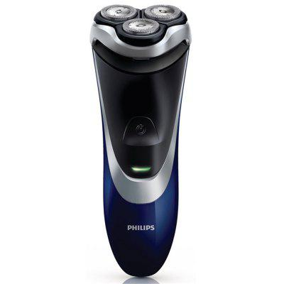 The Philips Electric Three-Blade Razor PT737