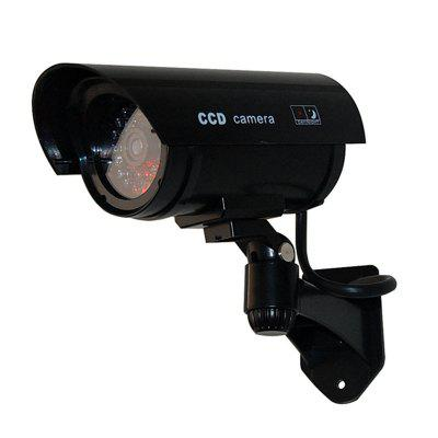 DIHE Simulative Surveillance Gun Type Fake Camera Virtual