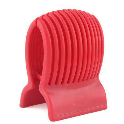 DIHE Fruits Vegetable Ancillary Ultrathin Slice Tool SlicerOther Kitchen Accessories<br>DIHE Fruits Vegetable Ancillary Ultrathin Slice Tool Slicer<br><br>Available Color: Red<br>Brand: DIHE<br>Material: Plastic<br>Package Contents: 1 x Slicer<br>Package size (L x W x H): 8.00 x 6.50 x 11.00 cm / 3.15 x 2.56 x 4.33 inches<br>Package weight: 0.1280 kg<br>Product size (L x W x H): 8.00 x 6.00 x 10.00 cm / 3.15 x 2.36 x 3.94 inches<br>Product weight: 0.1250 kg<br>Type: Other Kitchen Accessories