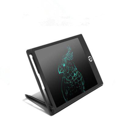 Drawing Toys LCD Handwriting Pad Children GiftsGraphics Tablets<br>Drawing Toys LCD Handwriting Pad Children Gifts<br><br>Display Area: 8.5 inch<br>Package Contents: 1 x Handwriting Board , 1 x Pen<br>Package Size(L x W x H): 23.00 x 15.00 x 2.00 cm / 9.06 x 5.91 x 0.79 inches<br>Package weight: 0.1200 kg<br>Product Size(L x W x H): 22.80 x 14.40 x 0.50 cm / 8.98 x 5.67 x 0.2 inches<br>Product weight: 0.1170 kg